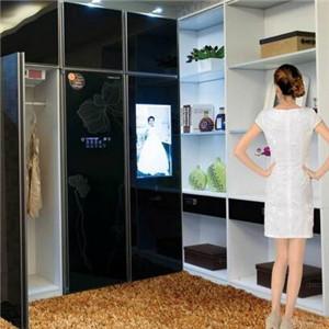 智能衣柜優質