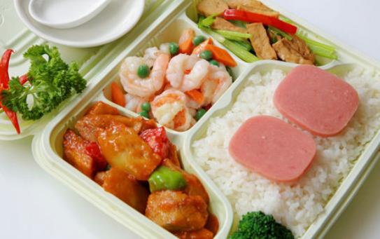 碧朗湾营养餐厅加盟优势