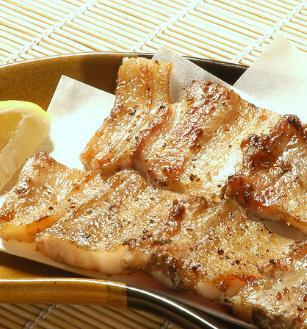 本季月日本料理五花肉
