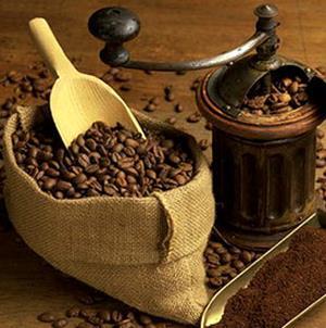 北平咖啡現磨咖啡豆