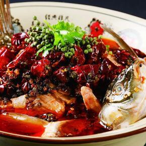 艾记蜀乡水煮鱼