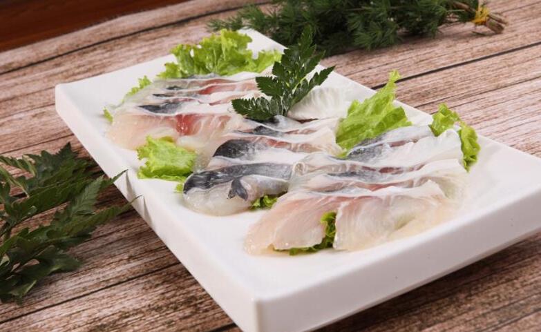 鍋說重慶老火鍋魚片
