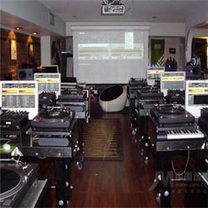 乐酷DJ教室