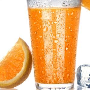 鲜果汇橙汁