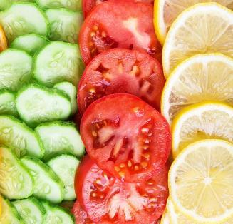 本东水果蔬菜