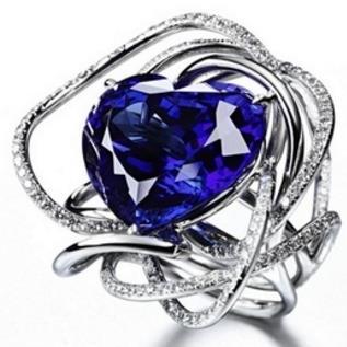 中國珠寶鉆石工藝品
