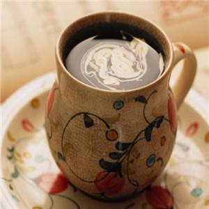 老友季咖啡生活館杯子