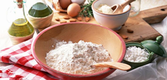 壹拉克烘焙3面粉