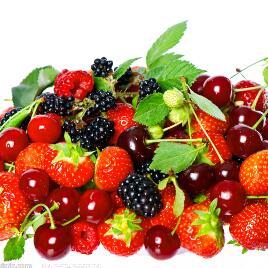 阿林果蔬草莓
