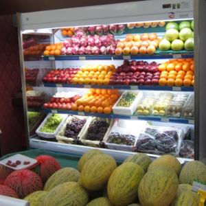 保丽水果超市新鲜