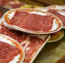 巴江涮肉真香