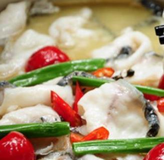 鱼太仙酸菜鱼美味
