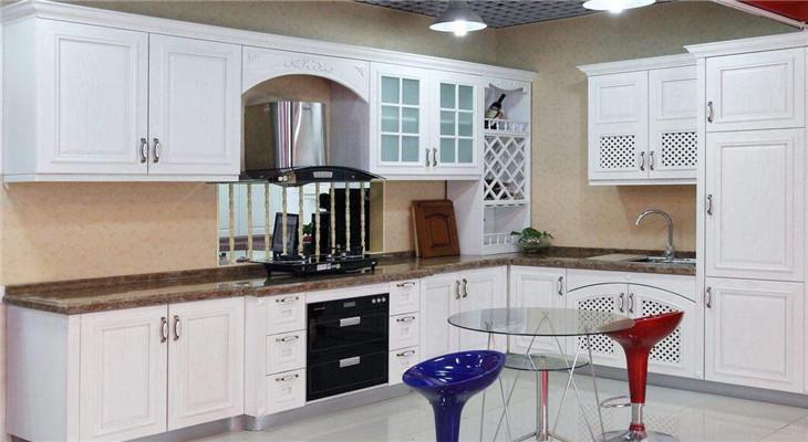 菲林格尔厨柜现代