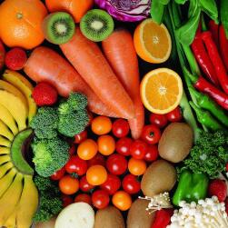 阿林果蔬蔬菜