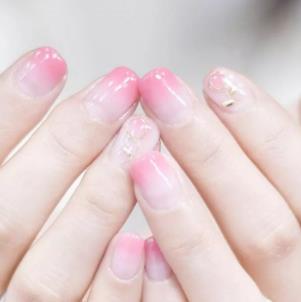 諾美瑞麗粉色