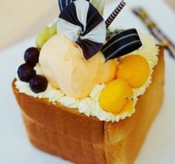 安安佳美蛋糕店