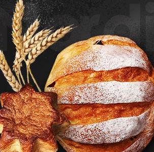 塔塔烘焙面包