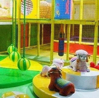 帅微婴童生活馆娱乐措施