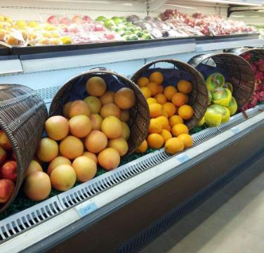 阳光果业加盟