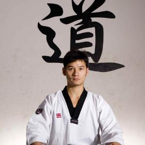 弘藝跆拳道