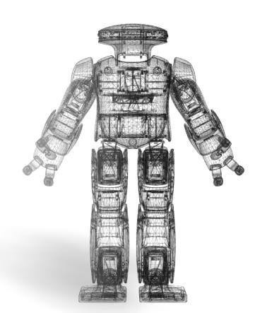 乐聚机器人