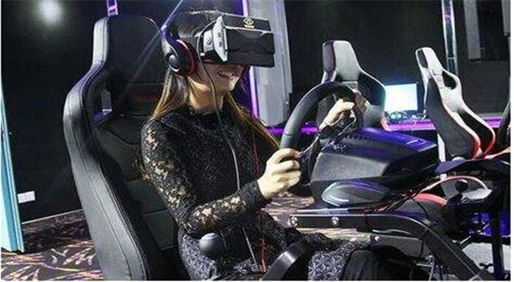 哇塞虚拟现实体验馆加盟