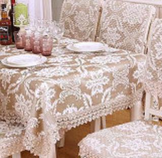 奥芬奇桌布