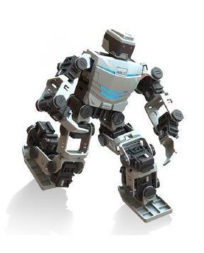 未來伙伴機器人