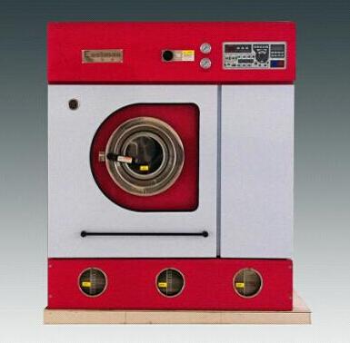 伊斯曼洗衣机器