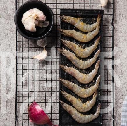 阿美香烤肉虾