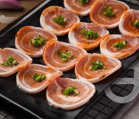 阿美香烤肉猪五花