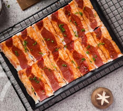 阿美香烤肉好吃