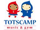 TOTSCAMP美式婴幼儿育乐中心