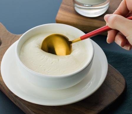 果燃掂港式甜品双皮奶