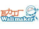 瓦力工厂机器人品牌logo