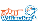 瓦力工廠機器人編程品牌logo