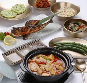 必高尔正宗韩国料理加盟