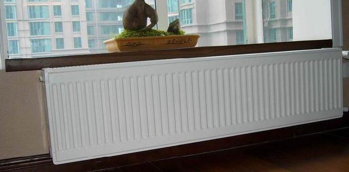 森拉特暖氣片家用