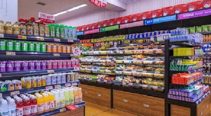 gogo无人超市加盟