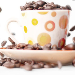 亚发白咖啡清爽可口