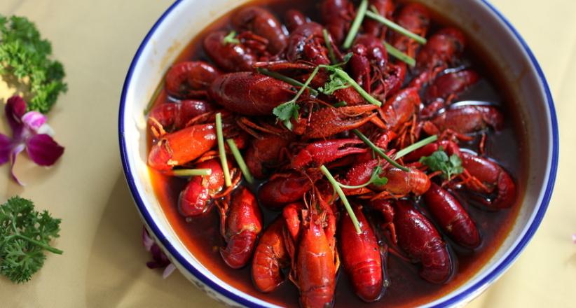 江东海鲜小龙虾加盟