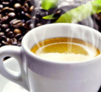 印象咖啡意式咖啡