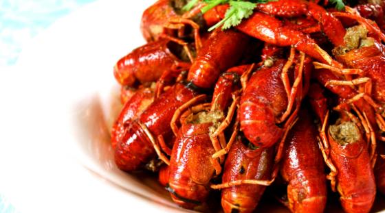陈记十三香小龙虾加盟