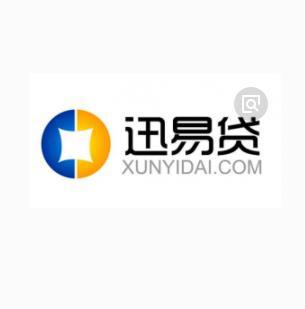 迅易创业贷logo