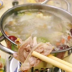 锅sir时尚火锅外卖清汤