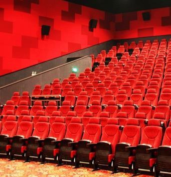 成龙电影院