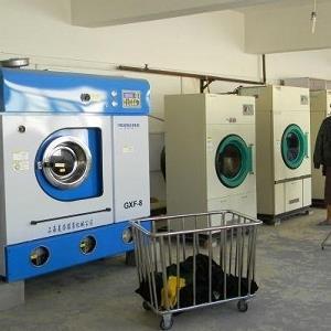 澳洁干洗机