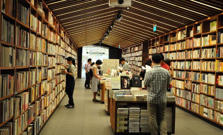 希望书店加盟店