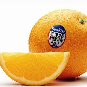 鲜果乐橙子