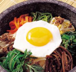 hanp石锅拌饭